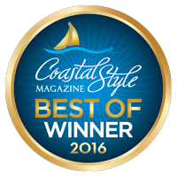 Coastal Style 'Best Of' Winner 2016
